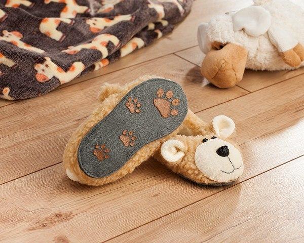 Como hacer zapatillas fieltro con moldes para ninos08