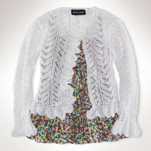 Como Hacer Un Sueter Con Agujas - English Sweater Vest