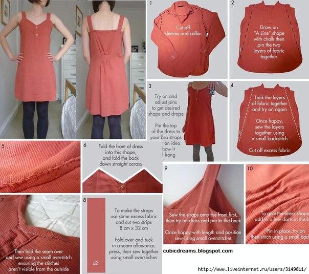 Ideas para reciclar camisetas de hombre02