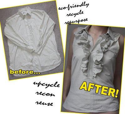 Ideas para reciclar camisetas de hombre07