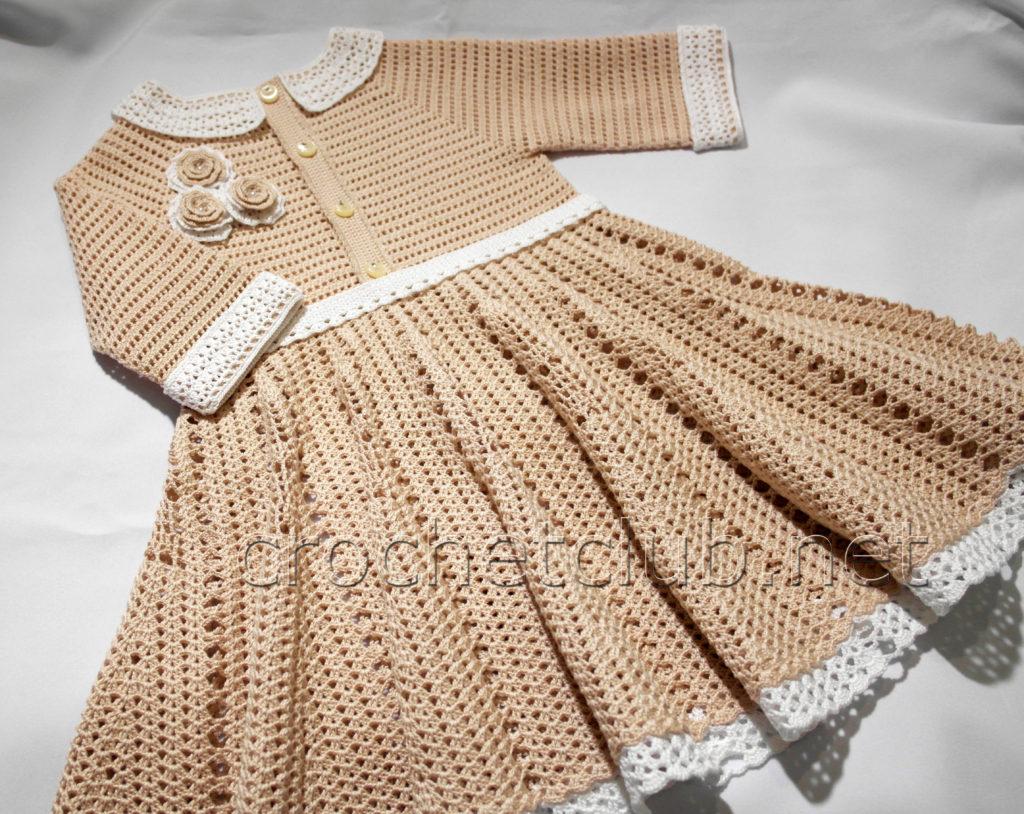 vestido manga larga crochet (3)