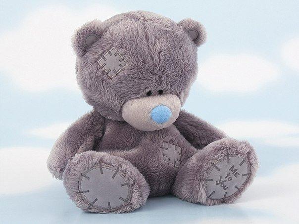 Como hacer un oso de peluche con moldes01