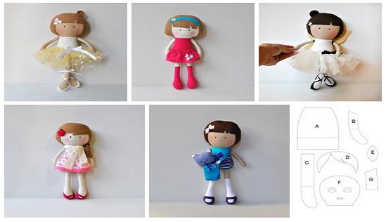 Como hacer un vestido tejido a crochet para niñas05