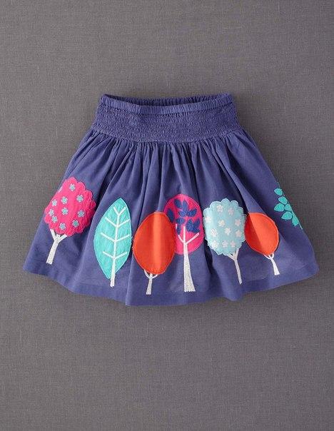 Como hacer una falda circular para niñas02
