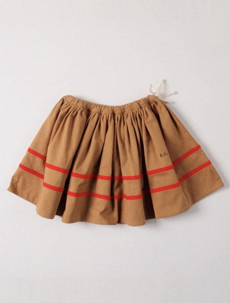 Modelos de faldas circulares para ni as - Como construir una pared ...
