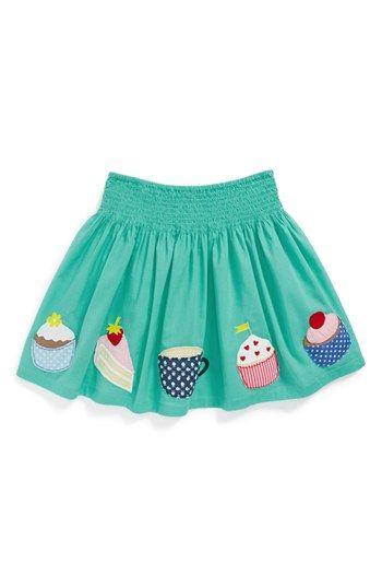 Como hacer una falda circular para niñas04