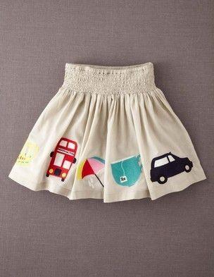Como hacer una falda circular para niñas08