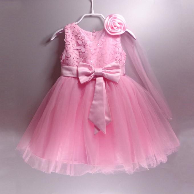 Como hacer vestidos de fiesta para niñas01