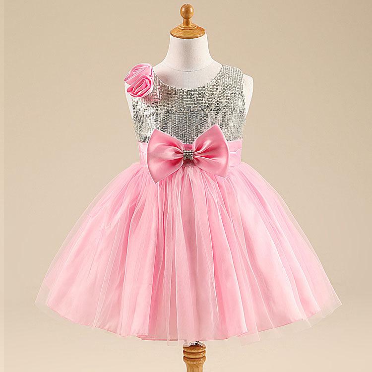 Como hacer vestidos de fiesta para niñas03