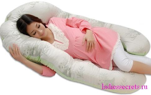 almohada para embarazada (2)