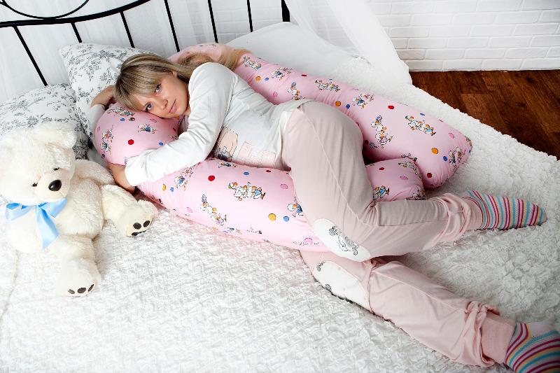 almohada para embarazada (3)