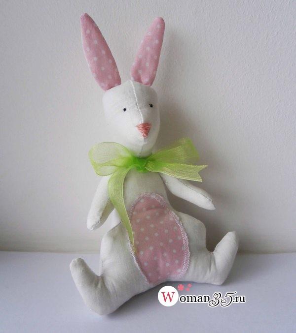 conejo de peluche con moldes04