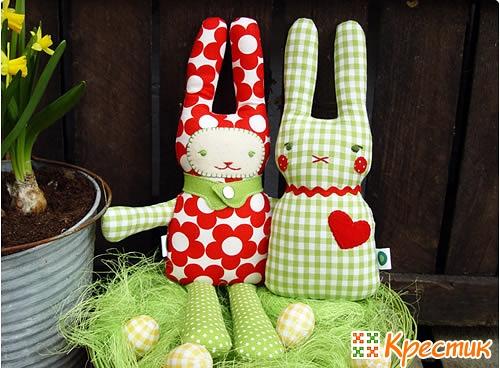 conejo de peluche con moldes05
