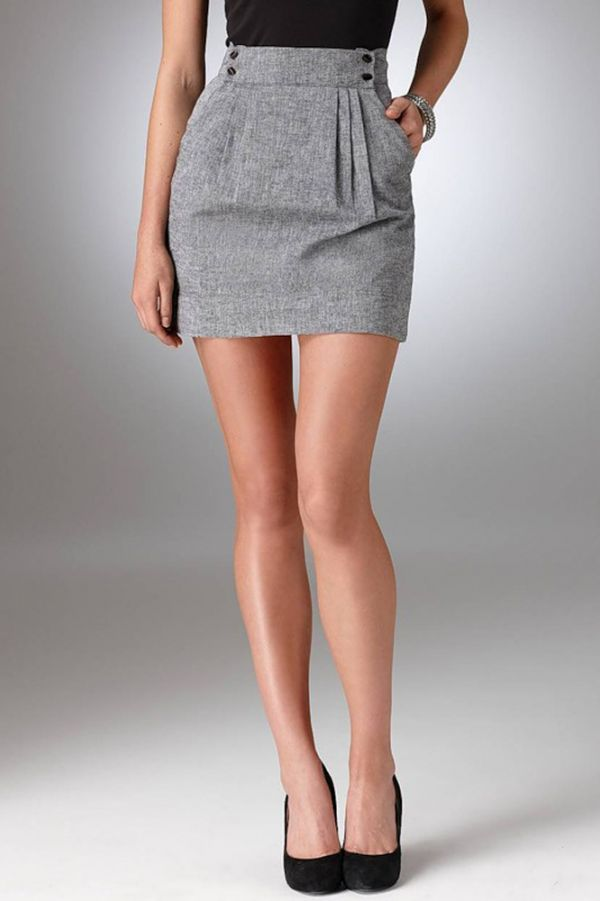 faldas de diferentes modelos01