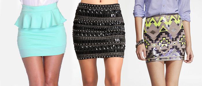 faldas de diferentes modelos02