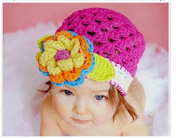 gorro para niñas a crochet02