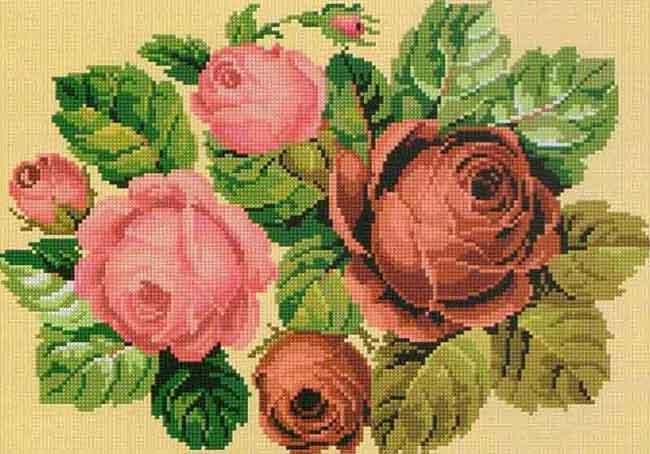rosas en punto de cruz03