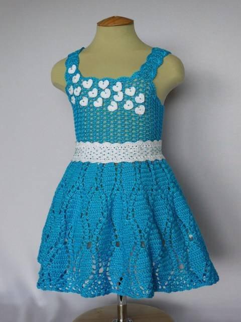 tejido a crochet para niñas01