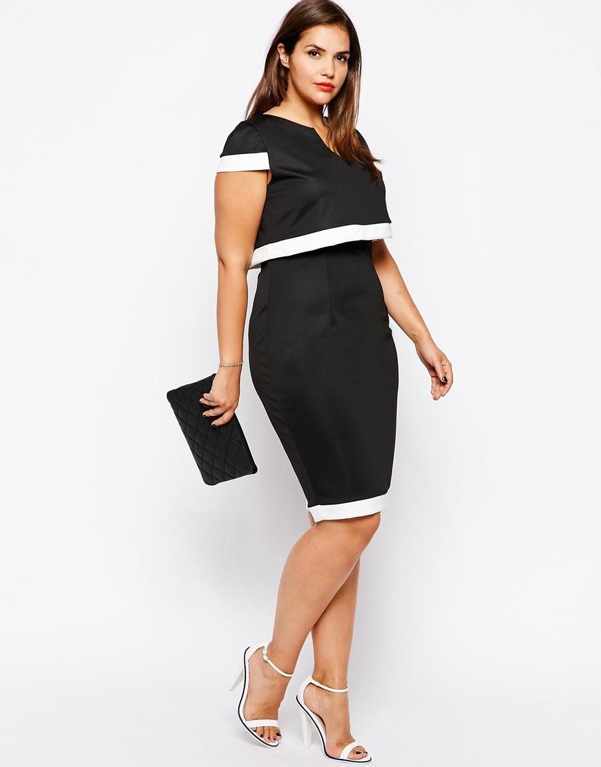 Como hacer vestidos en tallas extras para dama