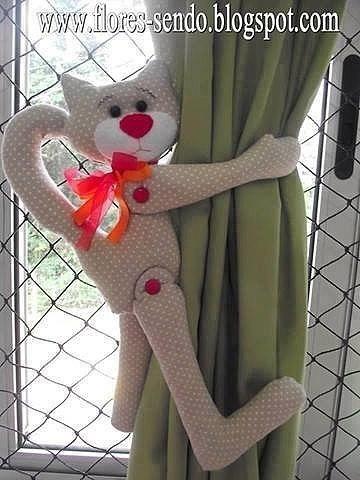 Como hacer recoge cortinas infantiles03