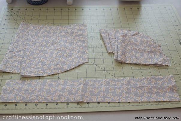 Como hacer un vestido para bebes08