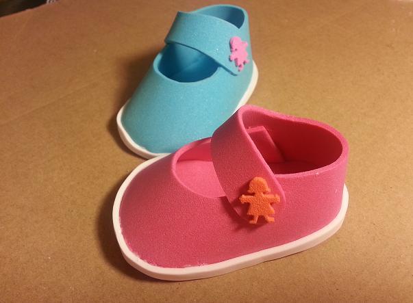 foami shoes babys (5)