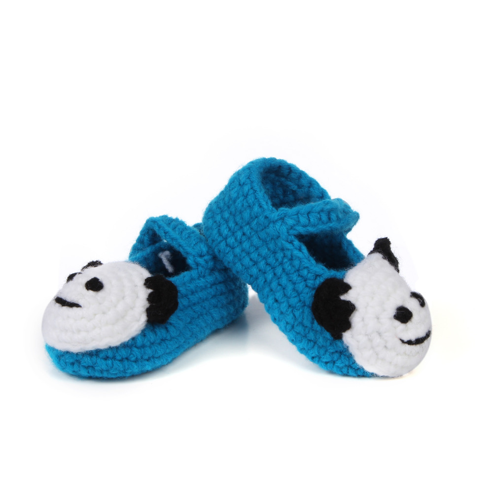 zapatitos crochet (2)