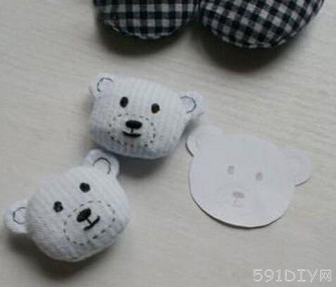 Como costurar unos zapatitos para bebe6