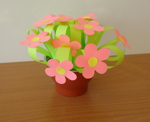 Como hacer flores de fieltro con moldes02