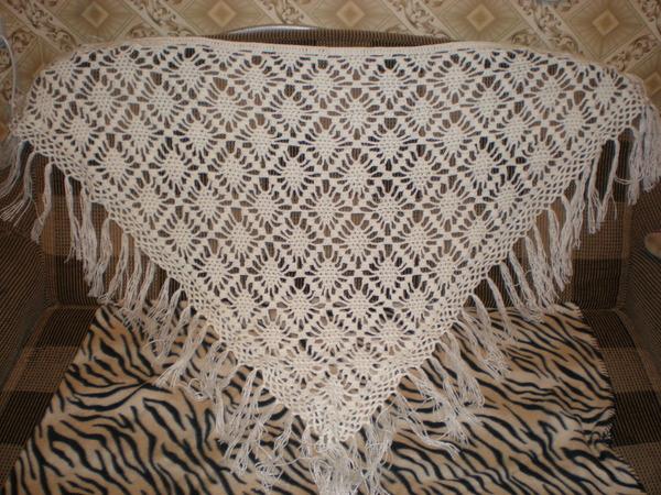 Como hacer un chal tejido a crochet07