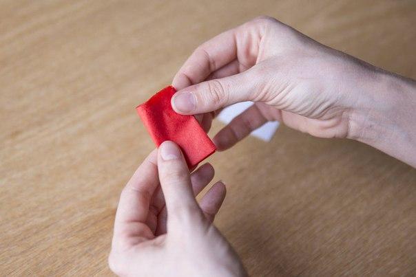 Flores de papel fáciles de hacer03