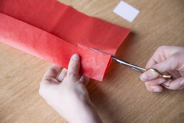 Flores de papel fáciles de hacer05