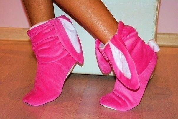 Como hacer unos botines de tela para niñas03