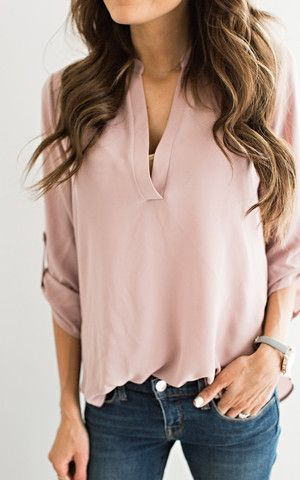 blusas bonitas para mujer01
