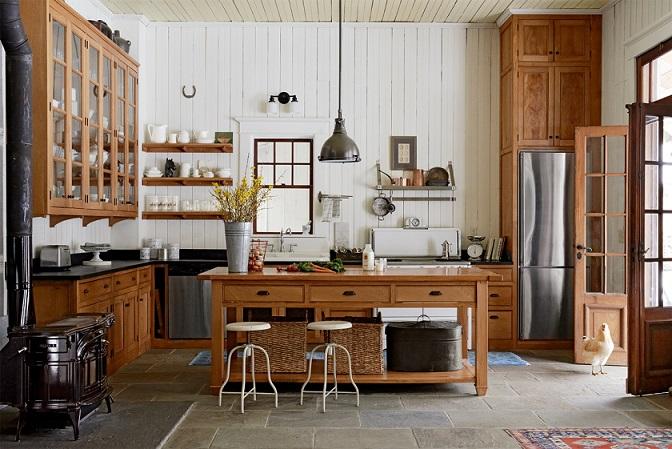 3 increíbles ideas para decorar tu cocina