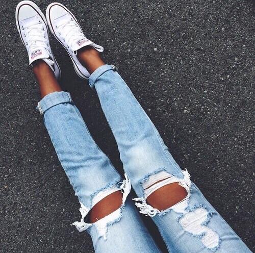 como hacer jeans a la moda6