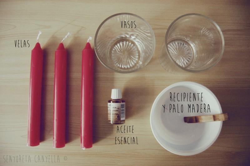 Curiosidades del mundo curiosidades de ciencia y for Como hacer velas aromaticas en casa