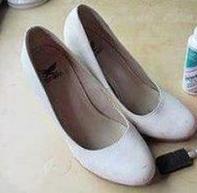 como restaurar tus zapatos viejos1