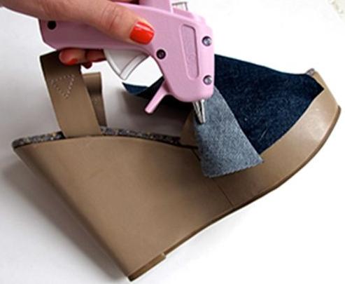 restaurar sandalias plataformas5