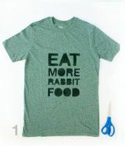 transformar camisetas en lindas franelillas2