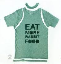 transformar camisetas en lindas franelillas3