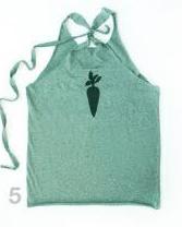 transformar camisetas en lindas franelillas6
