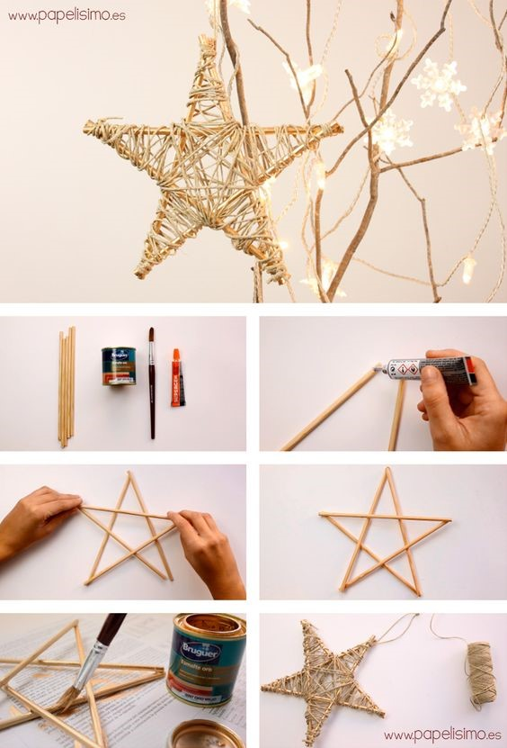 como-hacer-una-decoracion-con-estrellas1