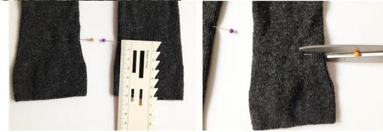 como-hacer-guantes-dedos-descubiertos-con-medias4