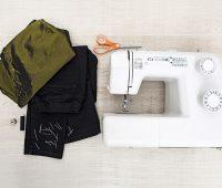 Como decorar jeans utilizando una camisa