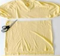 como-transformar-viejas-camisetas-en-una-alfombra3