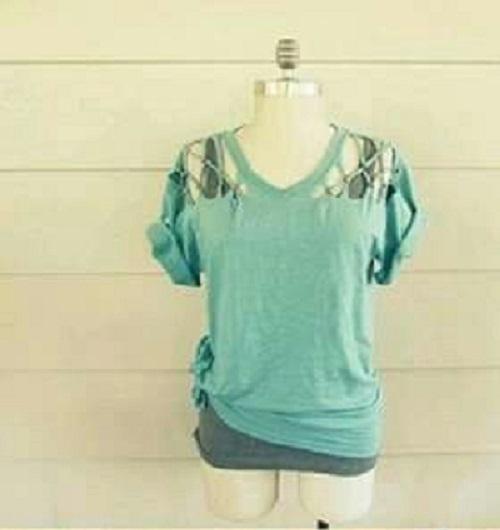 convertir-una-camiseta-en-una-bonita-blusa10