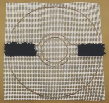 Una alfombra de Pokeball7