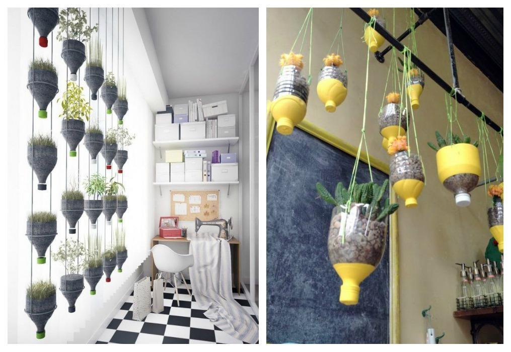 como hacer tu propio jardin colgante4