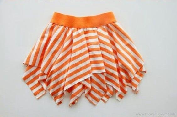 como hacer una falda de niña facilmente12